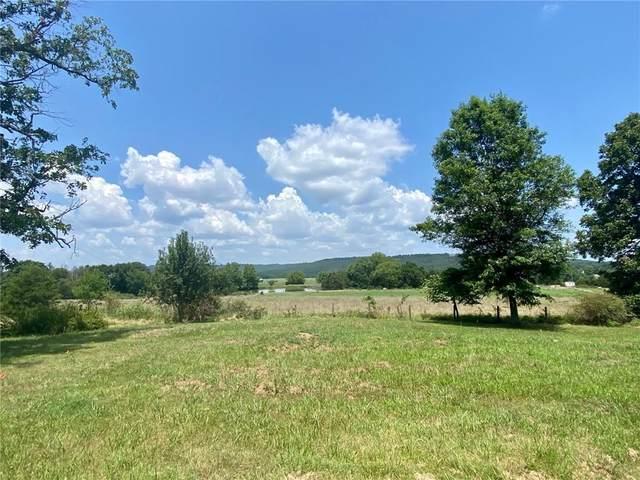 17215 E Wyman Road, Fayetteville, AR 72701 (MLS #1192732) :: McNaughton Real Estate
