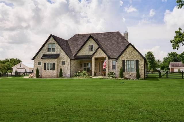 9933 Scoggins Road, Bentonville, AR 72713 (MLS #1192743) :: McMullen Realty Group
