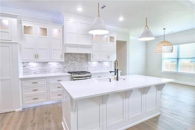 701 Morgan Street, Centerton, AR 72719 (MLS #1192753) :: McNaughton Real Estate