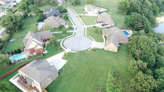 1363 Duffers Court, Cave Springs, AR 72718 (MLS #1192754) :: McNaughton Real Estate