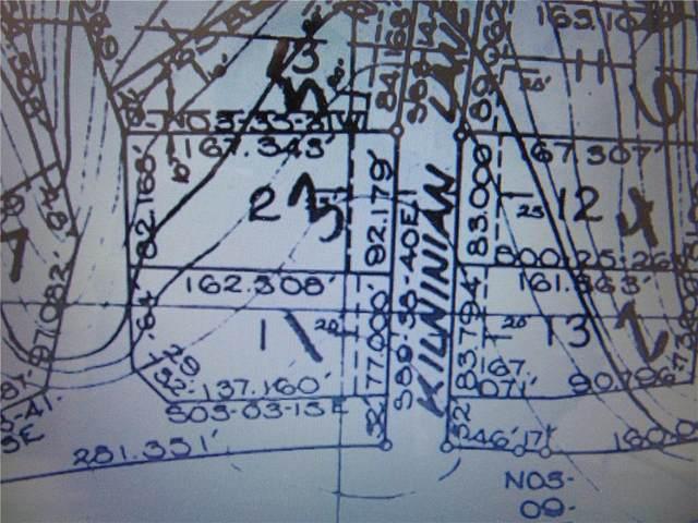 3 Kilninian Lane, Bella Vista, AR 72715 (MLS #1192777) :: McMullen Realty Group