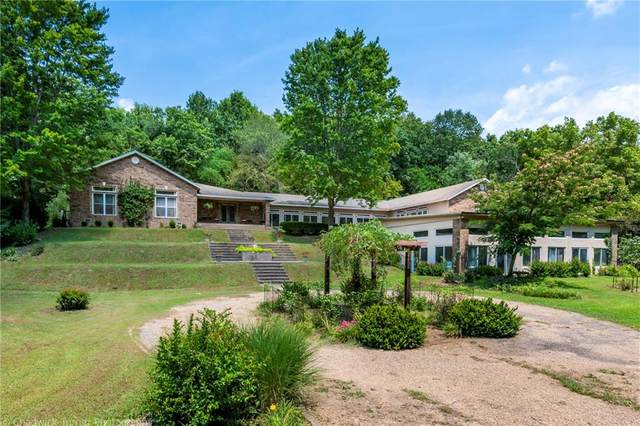 8442 E Mcnelly Road, Bentonville, AR 72712 (MLS #1192785) :: McMullen Realty Group
