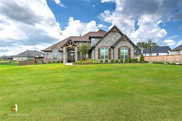 104 Torrance Drive, Cave Springs, AR 72718 (MLS #1192793) :: McMullen Realty Group