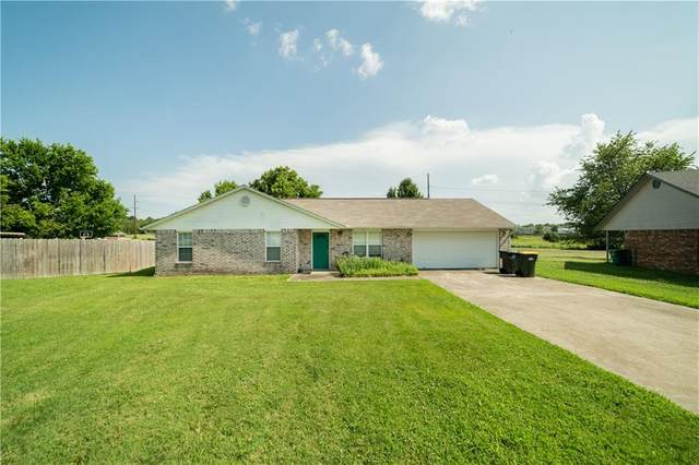 3705 Kenny Lane, Springdale, AR 72762 (MLS #1192805) :: McNaughton Real Estate
