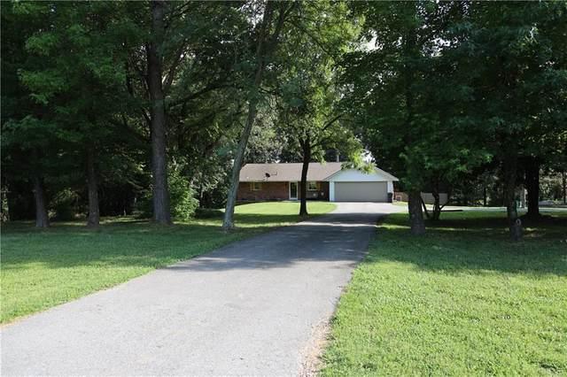 1991 Steele Road, Springdale, AR 72762 (MLS #1192817) :: McNaughton Real Estate