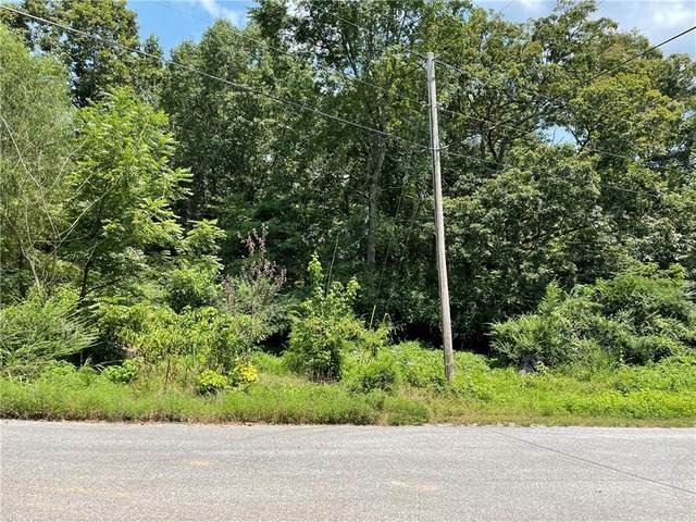 Rainbow Drive, Rogers, AR 72756 (MLS #1192834) :: McNaughton Real Estate