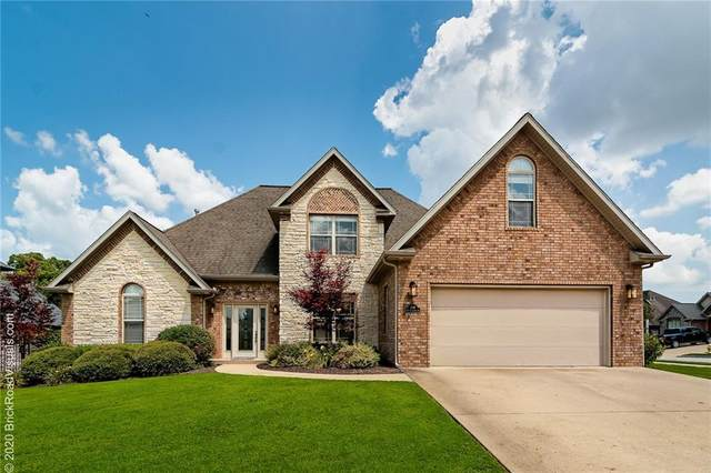 100 NW White Oak Road, Bentonville, AR 72712 (MLS #1192838) :: McNaughton Real Estate