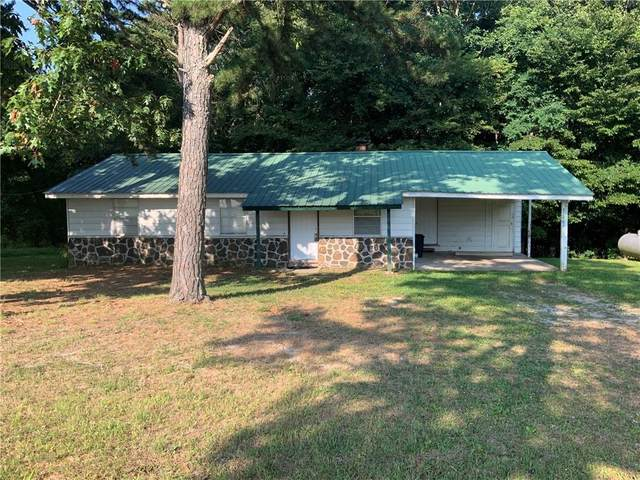37989 Highway 23, Huntsville, AR 72740 (MLS #1192863) :: McNaughton Real Estate
