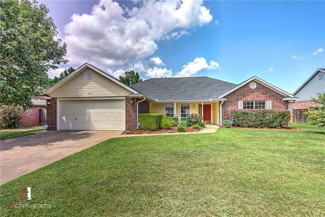 3503 Mockingbird Lane, Rogers, AR 72756 (MLS #1192872) :: Five Doors Network Northwest Arkansas