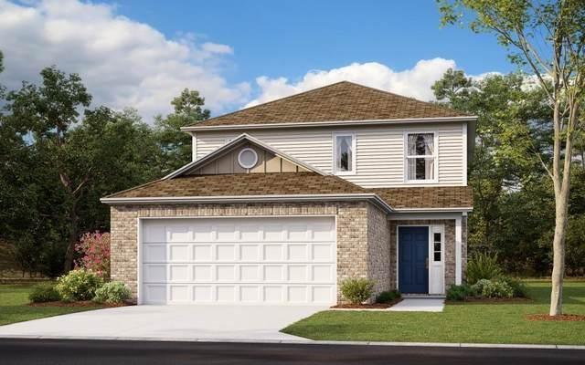 325 Bluebonnett Street, Lowell, AR 72745 (MLS #1192881) :: Five Doors Network Northwest Arkansas