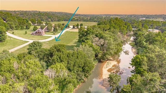 8 Beau Chalet Drive, Bentonville, AR 72712 (MLS #1192883) :: McNaughton Real Estate