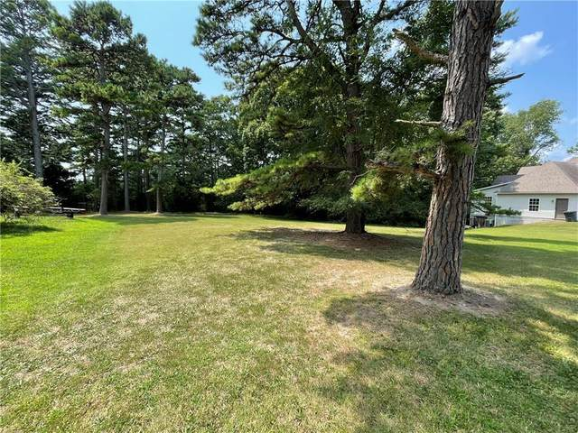 Lot 9 Pine Ridge Drive, Rogers, AR 72756 (MLS #1192887) :: McMullen Realty Group