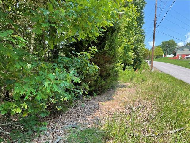 Lot 703 & 704 Hickory Drive, Rogers, AR 72756 (MLS #1192889) :: NWA House Hunters   RE/MAX Real Estate Results