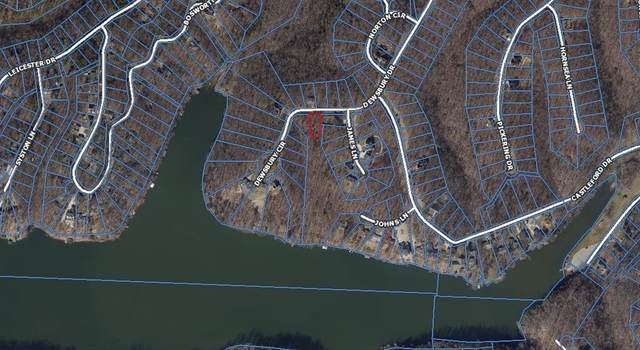 Dewsbury Drive, Bella Vista, AR 72714 (MLS #1192905) :: NWA House Hunters   RE/MAX Real Estate Results