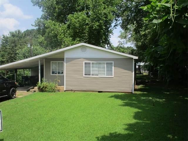 703 Linwood Avenue, Huntsville, AR 72740 (MLS #1192919) :: McNaughton Real Estate