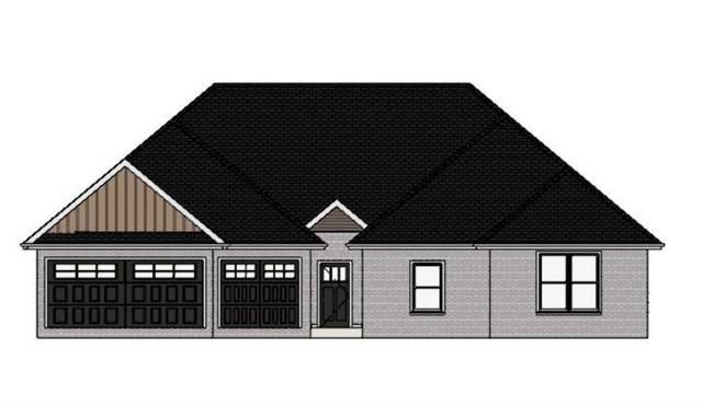 541 Linda Lane, Centerton, AR 72719 (MLS #1192944) :: McNaughton Real Estate