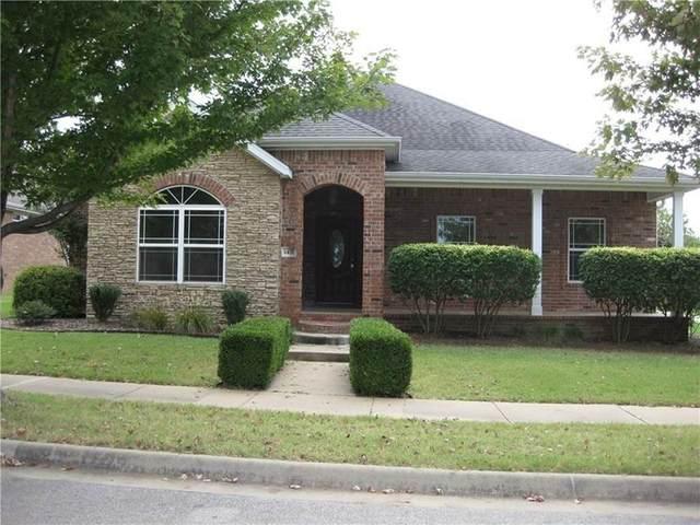 6421 Elizabeth Avenue, Springdale, AR 72762 (MLS #1192960) :: McNaughton Real Estate