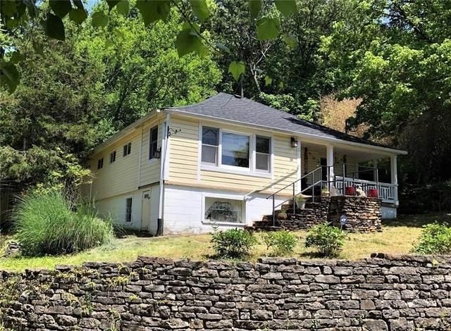 23 Hale Street, Eureka Springs, AR 72632 (MLS #1192984) :: McNaughton Real Estate