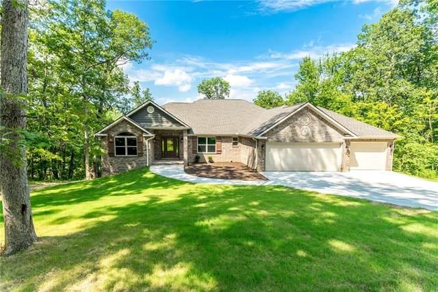 38 Llanon Drive, Bella Vista, AR 72714 (MLS #1192987) :: McNaughton Real Estate