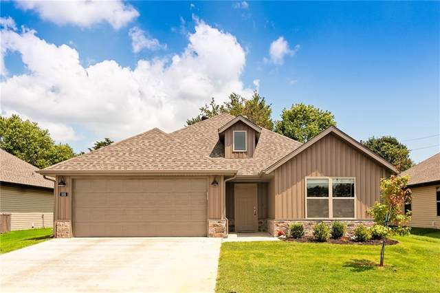 505 E Wire Ridge Road, Rogers, AR 72758 (MLS #1192998) :: NWA House Hunters | RE/MAX Real Estate Results