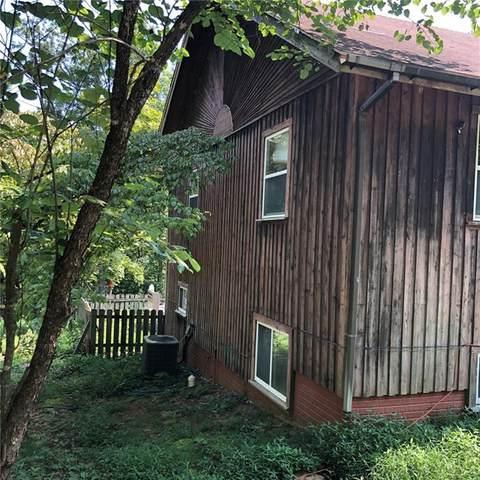 . Box 394 Nc 9025, Deer, AR 72628 (MLS #1193002) :: McNaughton Real Estate