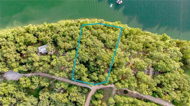 Lot 21 Lakeside Drive, Rogers, AR 72756 (MLS #1193007) :: McMullen Realty Group