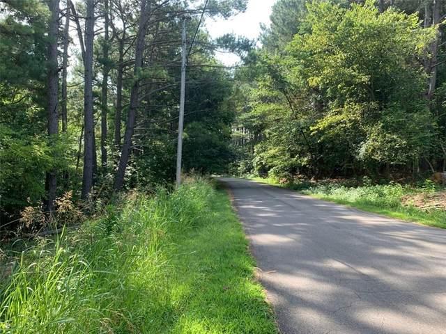 Forfar Drive, Bella Vista, AR 72715 (MLS #1193015) :: McNaughton Real Estate