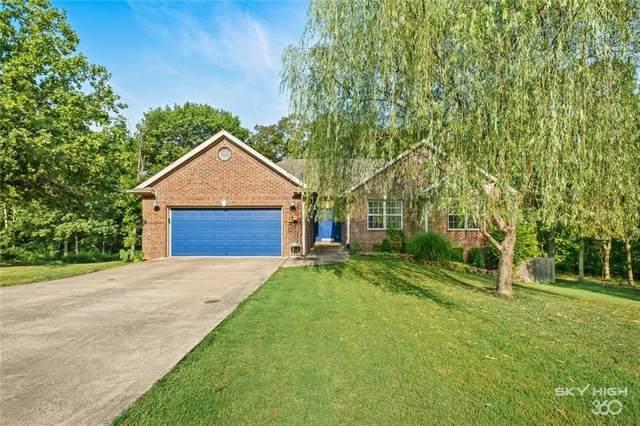 15 Hastings Lane, Bella Vista, AR 72714 (MLS #1193024) :: McNaughton Real Estate