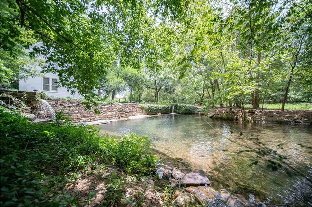 17575 Aubrey Long Road, Gentry, AR 72734 (MLS #1193044) :: NWA House Hunters   RE/MAX Real Estate Results