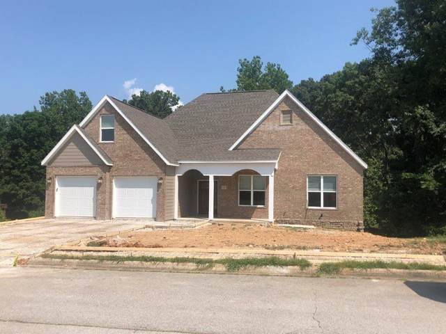 1505 Breckenridge Street, Rogers, AR 72756 (MLS #1193064) :: NWA House Hunters | RE/MAX Real Estate Results