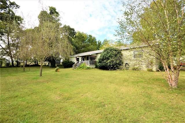 4806 Town Vu Road, Bentonville, AR 72712 (MLS #1193069) :: McNaughton Real Estate
