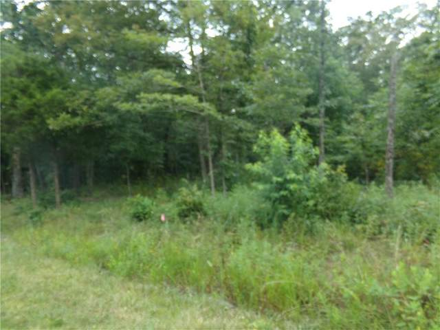 Hebrides Drive, Bella Vista, AR 72715 (MLS #1193163) :: NWA House Hunters | RE/MAX Real Estate Results