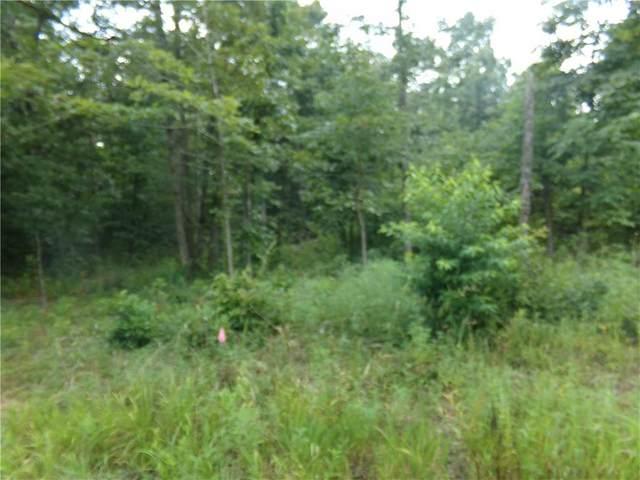 Argyll Drive, Bella Vista, AR 72715 (MLS #1193170) :: McNaughton Real Estate