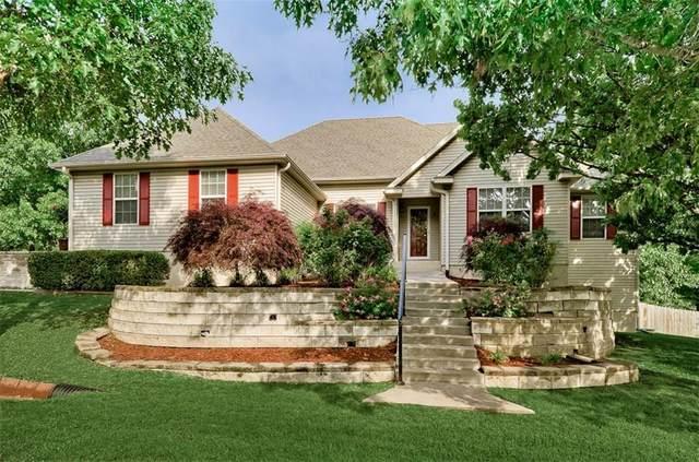 2 Beckfoot Lane, Bella Vista, AR 72714 (MLS #1193185) :: NWA House Hunters   RE/MAX Real Estate Results