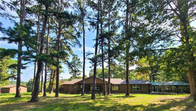 18772 Davis Road, Rogers, AR 72756 (MLS #1193203) :: NWA House Hunters | RE/MAX Real Estate Results