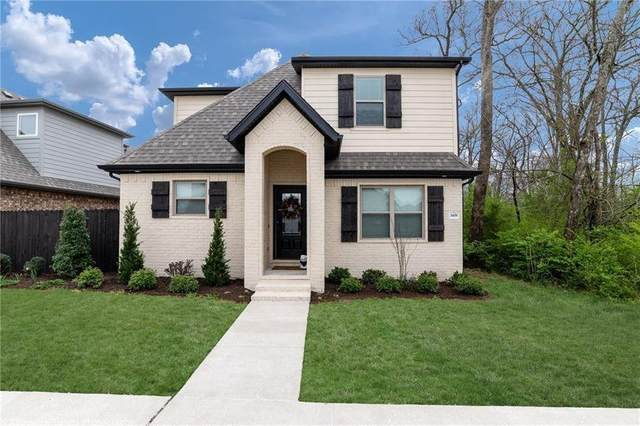 3459 W Cork Lane, Fayetteville, AR 72704 (MLS #1193229) :: NWA House Hunters   RE/MAX Real Estate Results