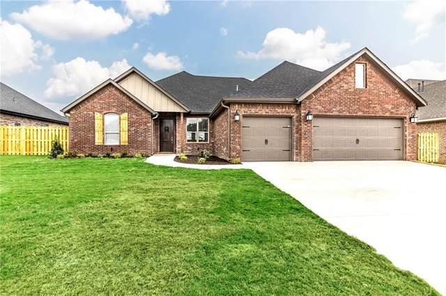776 Soldera Road, Tontitown, AR 72762 (MLS #1193256) :: Five Doors Network Northwest Arkansas