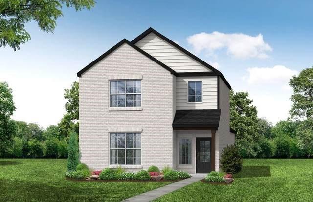 2307 E Frontier Elm Drive, Fayetteville, AR 72703 (MLS #1193395) :: McNaughton Real Estate