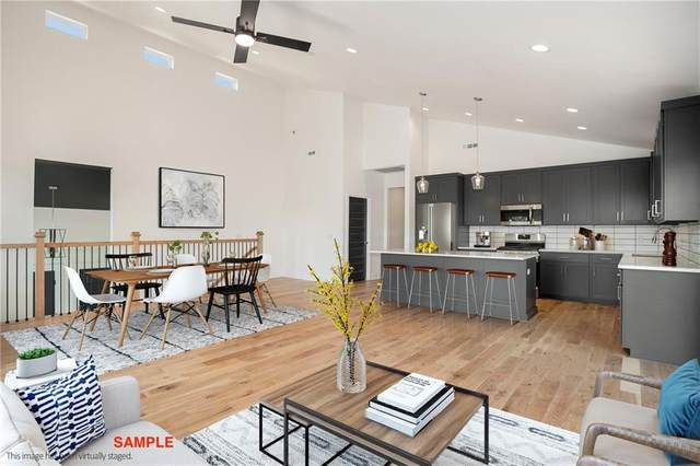 2388 N Freshwater Avenue, Fayetteville, AR 72703 (MLS #1193401) :: McNaughton Real Estate