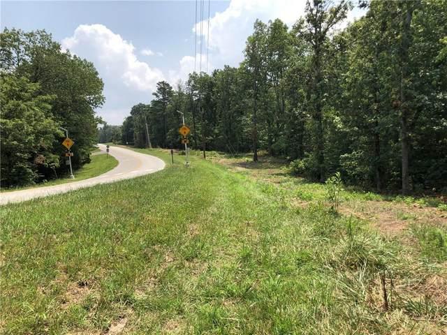 Lot 3 Trafalgar Drive, Bella Vista, AR 72714 (MLS #1193407) :: Five Doors Network Northwest Arkansas