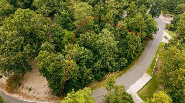 Wembly Circle, Bella Vista, AR 72715 (MLS #1193416) :: McMullen Realty Group