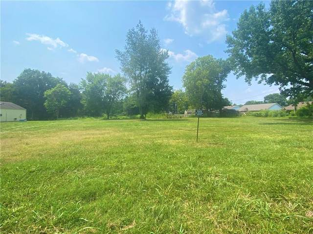 2504 S Mount Olive Street, Siloam Springs, AR 72761 (MLS #1193420) :: McNaughton Real Estate