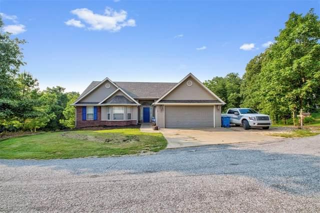 1 Henrietta Lane, Bella Vista, AR 72715 (MLS #1193433) :: McNaughton Real Estate