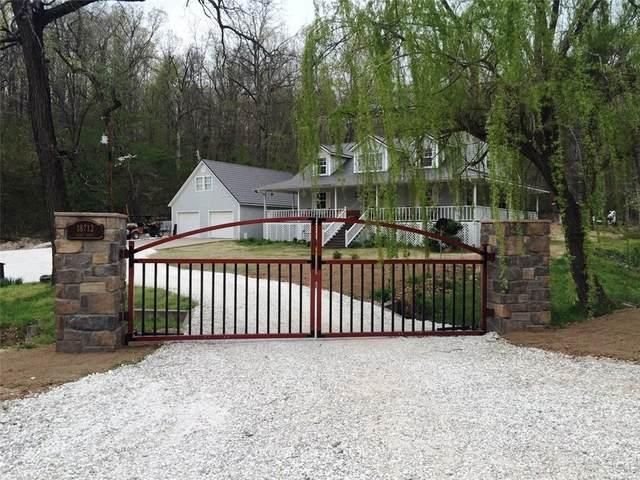 18712 King Road, Siloam Springs, AR 72761 (MLS #1193434) :: McNaughton Real Estate