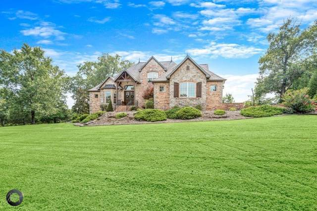 10744 Bluewater Passage, Rogers, AR 72756 (MLS #1193533) :: McMullen Realty Group