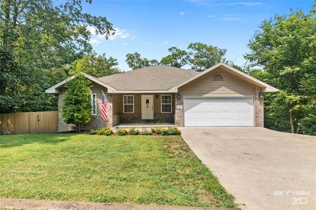 19 Heather Drive, Bella Vista, AR 72715 (MLS #1193574) :: NWA House Hunters   RE/MAX Real Estate Results