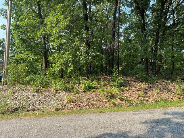 Kirby Drive, Bella Vista, AR 72714 (MLS #1193604) :: McMullen Realty Group