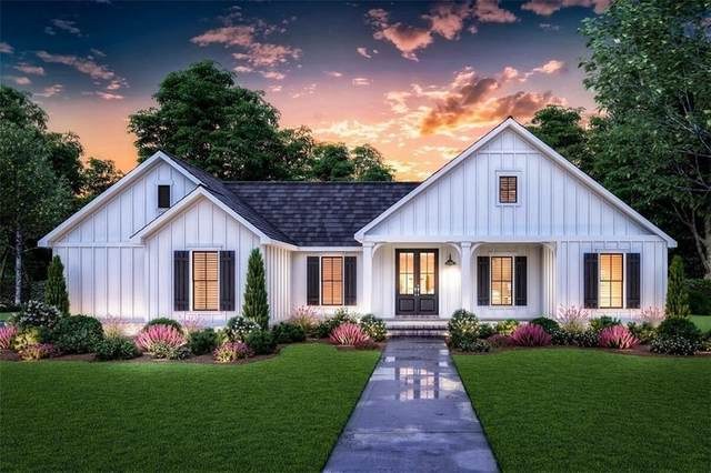 TBD Walnut Avenue, Holiday Island, AR 72631 (MLS #1193706) :: NWA House Hunters   RE/MAX Real Estate Results