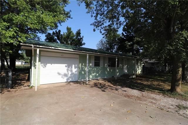 431 Smith Avenue, Pea Ridge, AR 72751 (MLS #1193749) :: McNaughton Real Estate