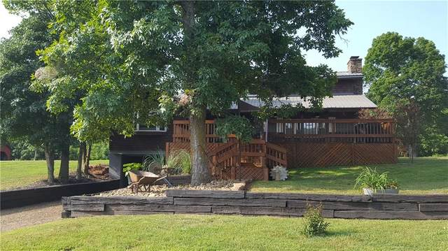 15454 Montgomery Wc 4145 Road, Winslow, AR 72959 (MLS #1193844) :: NWA House Hunters   RE/MAX Real Estate Results